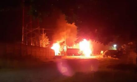 Disturbios en El Estor, Izabal