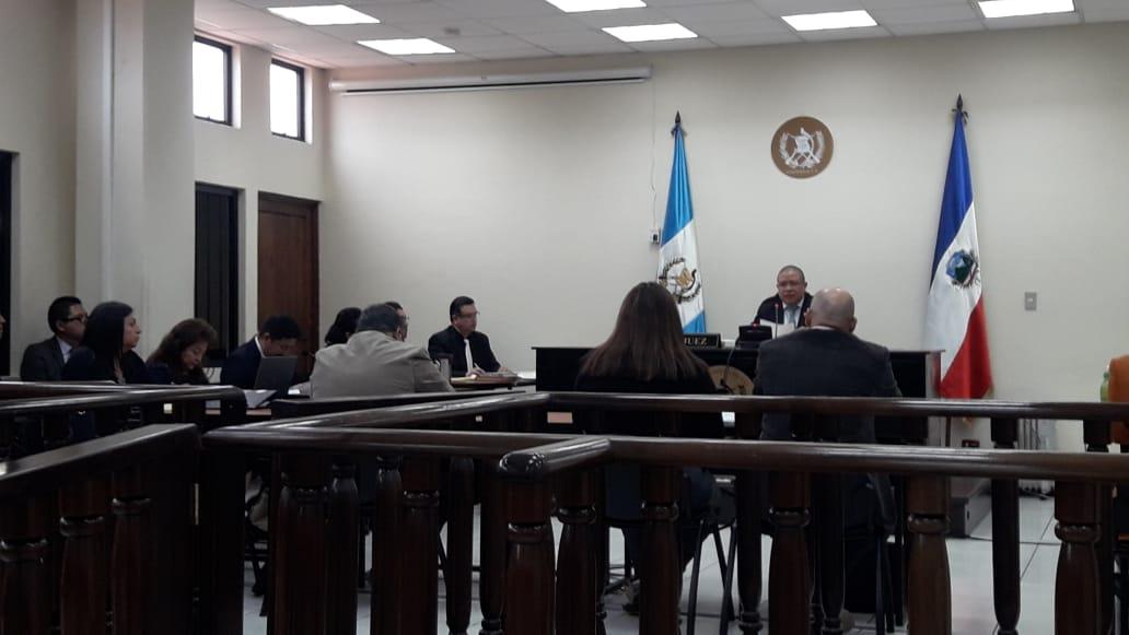 CICIG abandona caso de corrupción en la Muni de Xela