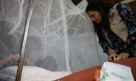 Alerta: Se triplican casos de dengue en Quetzaltenango