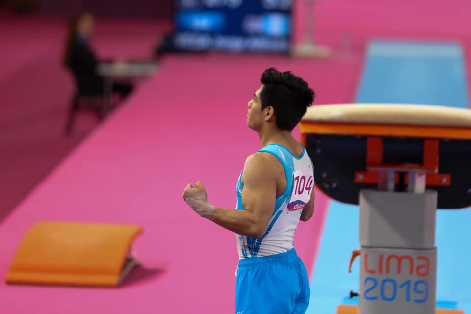 ¿Qué lugar ocupa Guatemala en el medallero tras el triunfo de Jorge Vega?