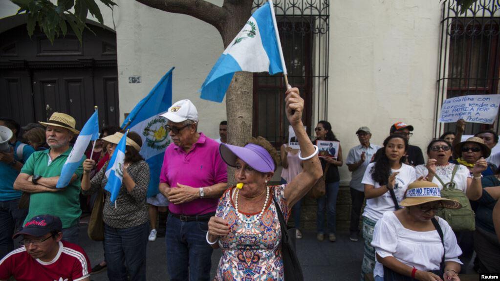 Global Witness: Guatemala quintuplicó cifra de asesinatos a defensores del medio ambiente en 2018