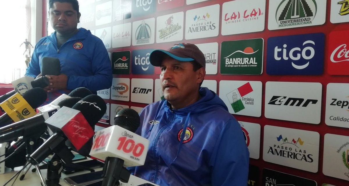 Lacho «Siempre criticamos los partidos de preparación. Ahora es internacional, hay que apoyar»
