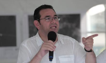 CC pide a Morales, Jovel y Degenhart que se abstengan de compra de aviones