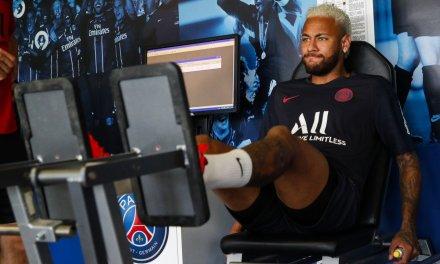 Neymar está de vuelta en París ¿Seguirá jugando para el PSG?