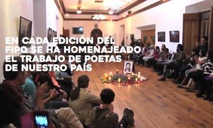 Xela recibirá a 35 poetas internacionales en edición XV del FIP