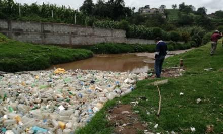 MARN: Falta conciencia ambiental