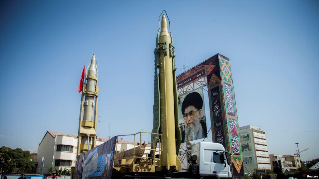 Irán avisa que aumentará enriquecimiento de uranio esta semana