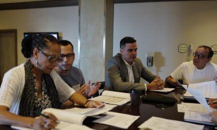 CIDH inicia visita la frontera sur de EE.UU. para observar situación de DD.HH. de migrantes