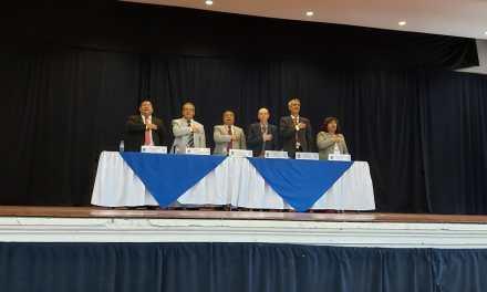 JED confirma a los 24 alcaldes electos de Quetzaltenango