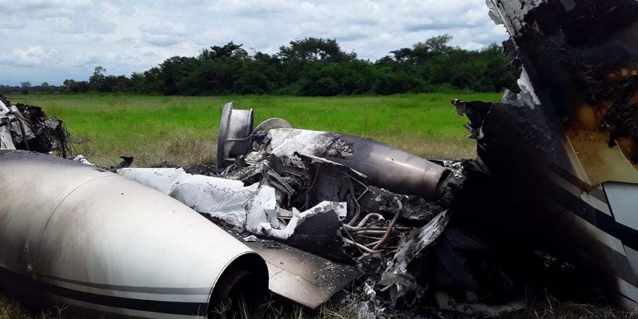 Informe final: MP halla dos cadáveres, incauta droga y vehículos