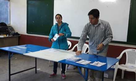 Xela castiga en las urnas a Sandra Torres