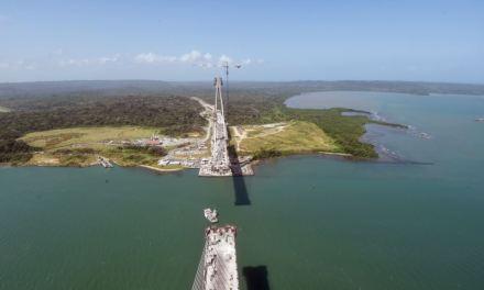 Panamá detiene a barco venezolano por deficiencias técnicas