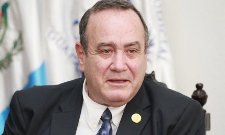 Alejandro Giammattei confirma que vendrá a inauguración de Xelafer