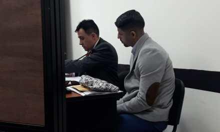 Magistrados dicen que Israel Silva si pudo participar en delito