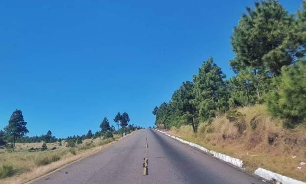 Aumentan asaltos en la ruta a Santa María Chiquimula