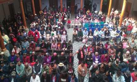 ¿Cuántos adultos mayores serán beneficiarios en Quetzaltenango?
