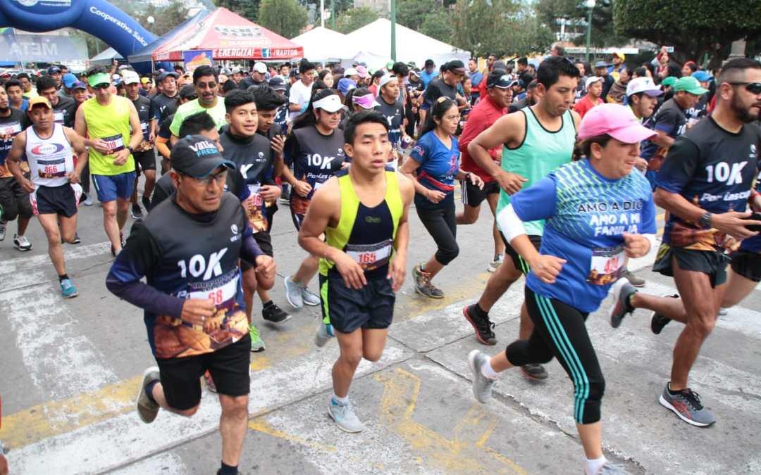 Quetzaltecos corren para restaurar las cúpulas de catedral