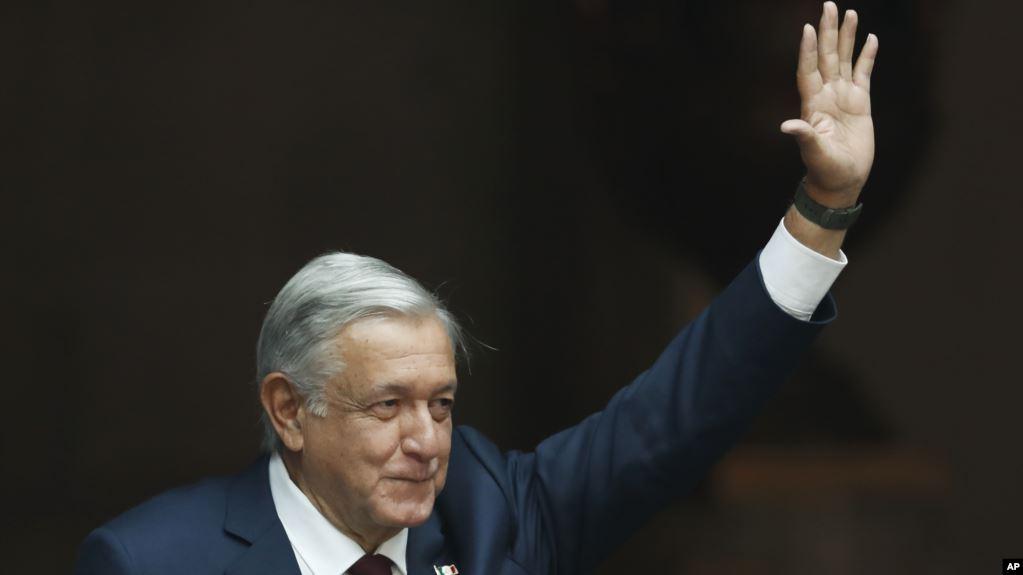 Presidente mexicano reconoce falta de resultados en materia de seguridad