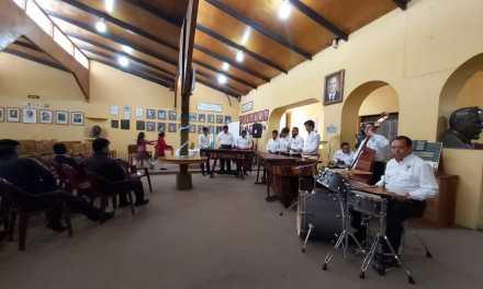 Biblioteca Municipal de Xela cumple 59 años de fundación