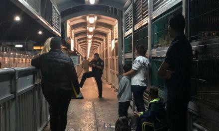 La representación legal es un reto para migrantes regresados a México