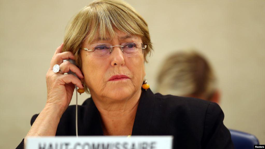 ONU abre investigación sobre presuntas violaciones de DD.HH. en Venezuela