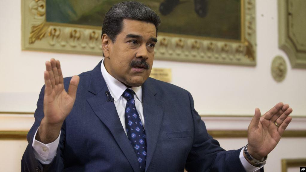Maduro no viajará a Asamblea General de la ONU en Nueva York