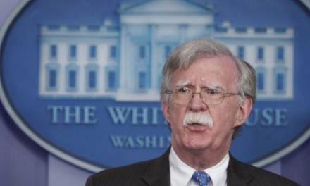 ¿Qué significa la salida de Bolton para Venezuela?