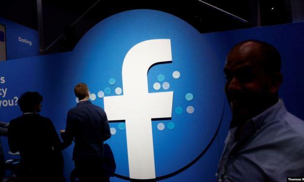 Facebook y Microsoft se unen para detectar videos falsos