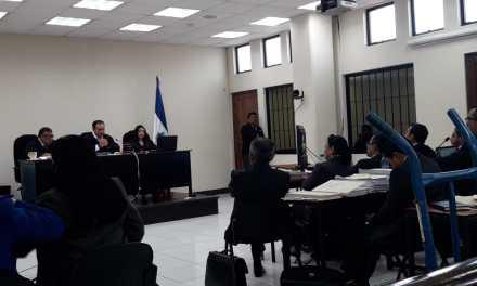 """Caso """"Los de la O"""" llega a juicio"""