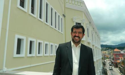 Alcalde de Salcajá inicia campaña para dirigir la Anam
