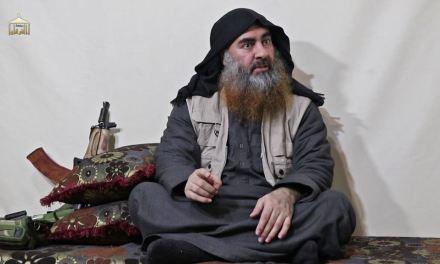 ¿Cómo fue la operación que aniquiló al líder del Estado Islámico?