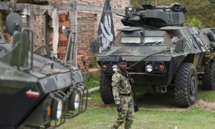 Colombia: Presidente Duque anuncia despliegue de 2.500 soldados tras asesinatos de indígenas