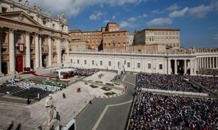 Policía del Vaticano allana oficinas de su Secretaría de Estado en investigación financiera