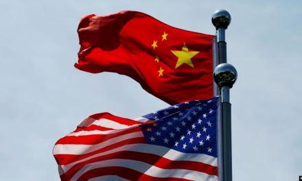 China exhorta a EE.UU. a un rápido fin de la guerra comercial