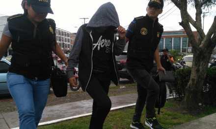 Adolescente se salva de ser linchada en la zona 3 de Xela