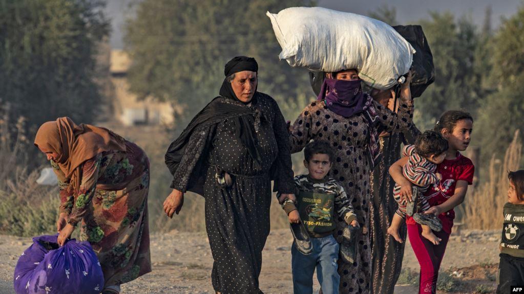 ¿Qué pasa entre Turquía y Siria? ¿Por qué el actual conflicto?