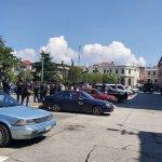 En el parque central de Xela se instalarán más de 300 vendedores por fiestas patronales