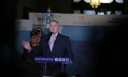 Según el Ejecutivo, el estado de Sitio en Sololá terminó con agradecimientos