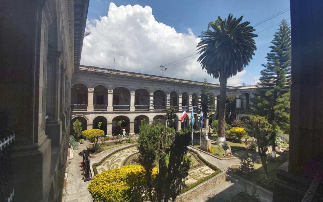 Drástica sanción de la CNEE a la Municipalidad de Quetzaltenango