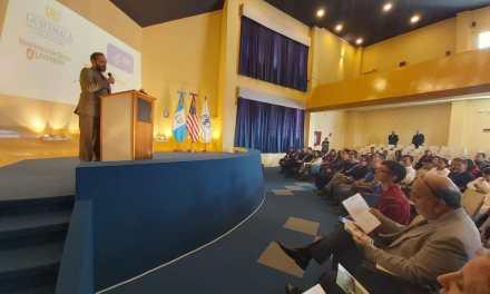¿Qué programas presenta la Embajada de Estados Unidos en Guatemala para el HRO?