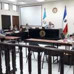 MP presenta acusación contra exfuncionarios municipales de Xela