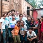 Invitan a voluntarios para el campamento de fin de año de TECHO
