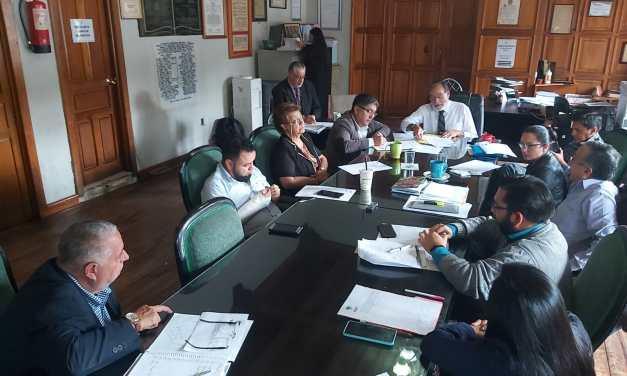 Concejo de Xela inicia reuniones extraordinarias dos días después de devolver Q100 mil de dietas