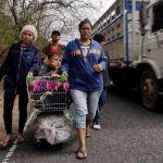 Honduras: Proyecto busca frenar migración de menores no acompañados