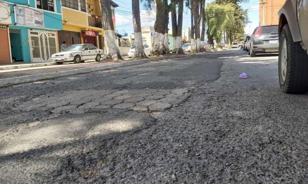 Inicia proyecto en la 24 avenida, entre dudas por antecedentes de retraso
