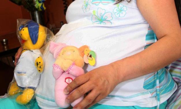 Más de 2 mil 500 embarazos en adolescentes del departamento de Quetzaltenango