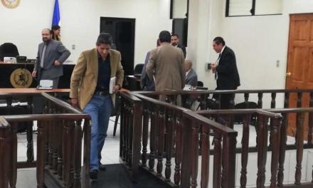 Ligado a caso de corrupción en la Muni de Xela va a proceso abreviado