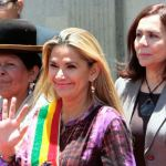 Bolivia: Gobierno interino confirma cese de embajadores designados por Evo Morales