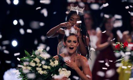 Estudiante de bioquímica es la nueva Miss América