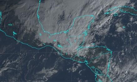 San Carlos Sija reporta la temperatura más baja por frente frío